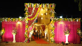 Best Flower Decorators in Chandigarh