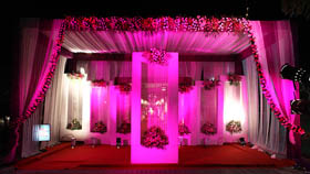 chandigarh flower decorators