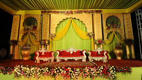 indian wedding theme decoration chandigarh