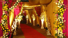 Flower decorators in mohali, kharar