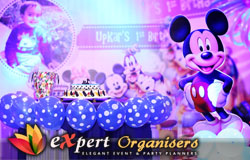 Birthday Party Organisers Chandigarh, | Balloon Decorators Mohali | Birthday Planners Kharar, Kurali, Ropar