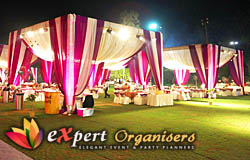 Wedding Tent Decorators in Chandigarh, Mohali, Kharar, Kurali Ropar.
