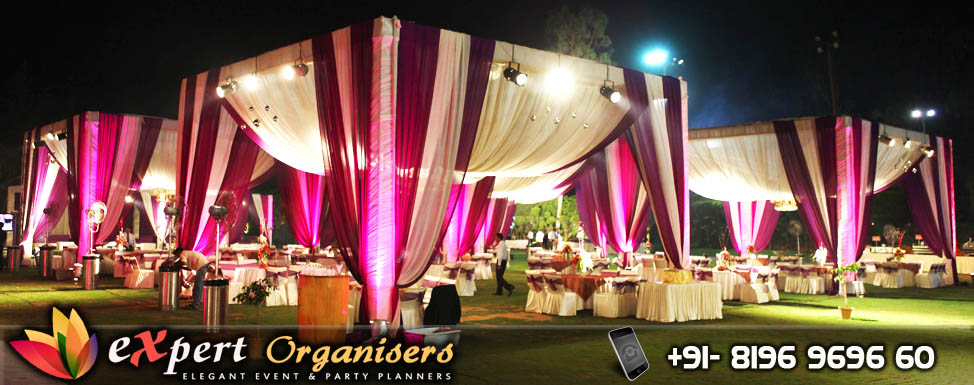Tent Decorators Ropar, Kurali, Kharar, Morinda, Mohali | Tent Decoration in Mandi, Himachal Pradesh, Chandigarh