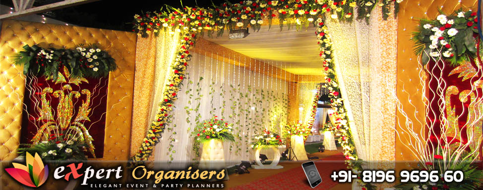 Expert Organisers Wedding Planners In Chandigarh Best Wedding Planning Services In