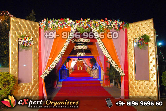 Best Wedding Planners in Chandigarh, Mohali, Panchkula