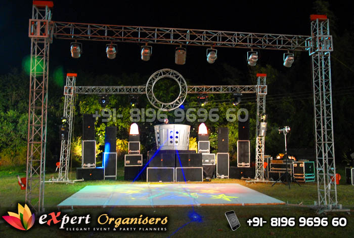 Best DJ System Chandigarh