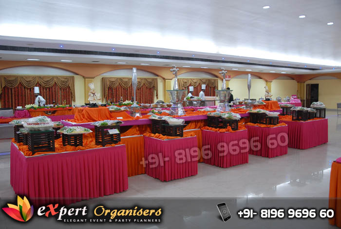 Caterers in mohali, Wedding Catering Service Mohali, Ropar