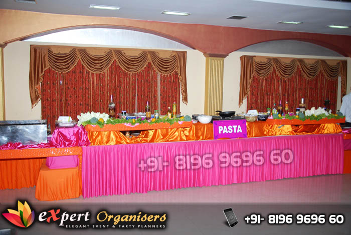 Catering Services in Chandigarh, Mohali, Ropar