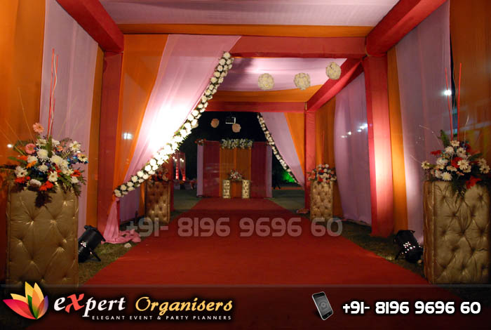 Shaadi decorators chandigarh, Marriage Decorators chandigarh