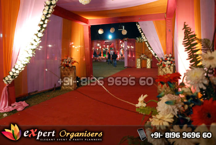 Wedding Flower Decorators Chandigarh, Mohali, Panchkula, Ropar