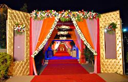 Expert Organisers Wedding Decoration Services Chandigarh